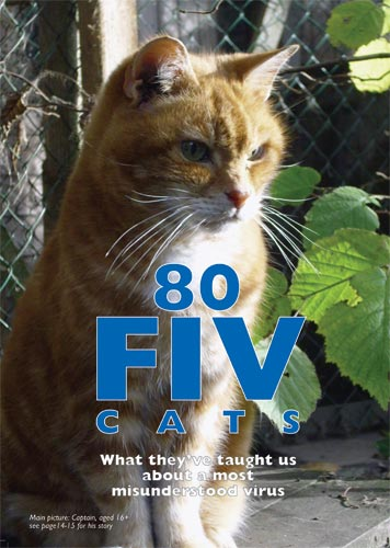 FIV IN CATS PDF DOWNLOAD
